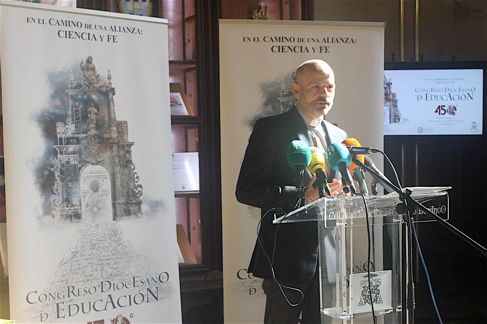 El Colegio Santo Domingo acogerá un Congreso de Educación el curso que viene 6