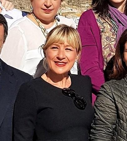 Almudena Guilló dimite como concejal del PP en Callosa de Segura 6