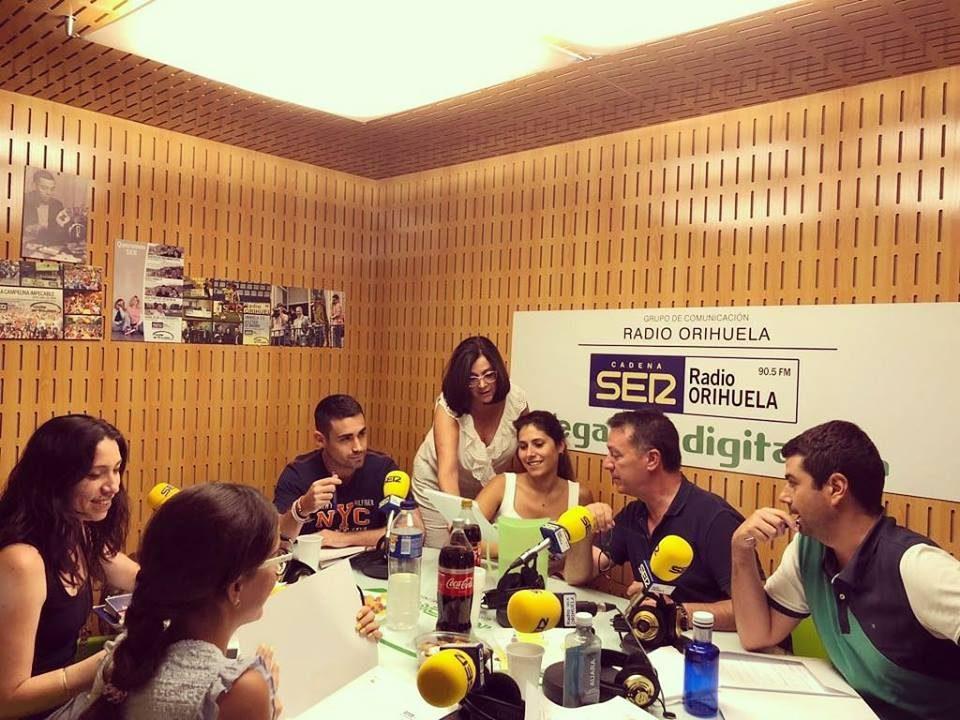 Radio Orihuela Cadena Ser cierra el año como la emisora líder en la Vega Baja 6