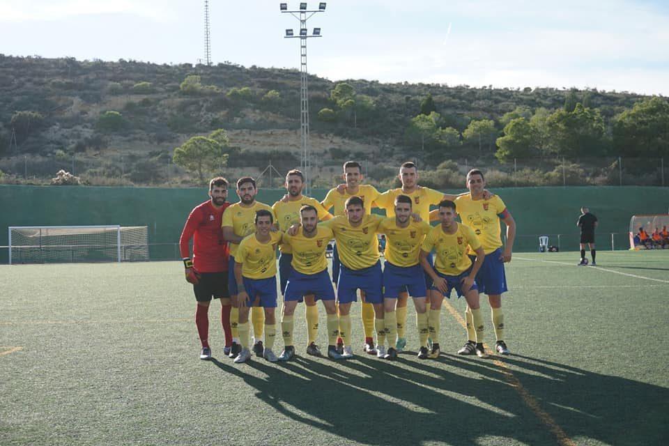 La 'zona Champions' se asienta en la Segunda Regional 6
