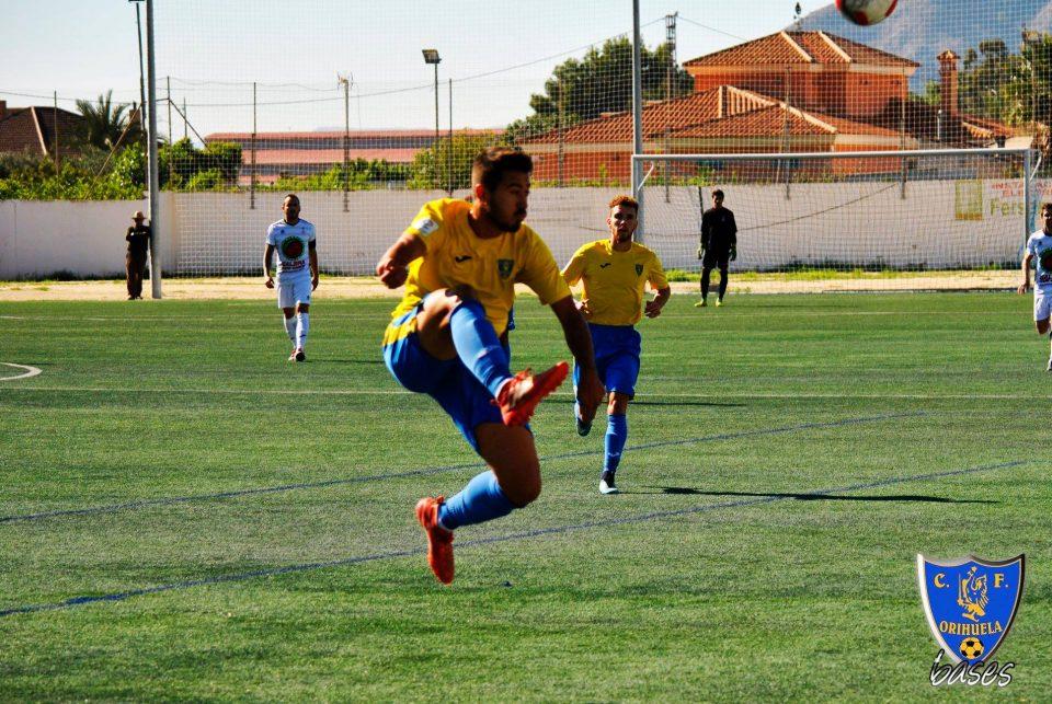 Miércoles con sabor a fútbol en la Vega Baja 6