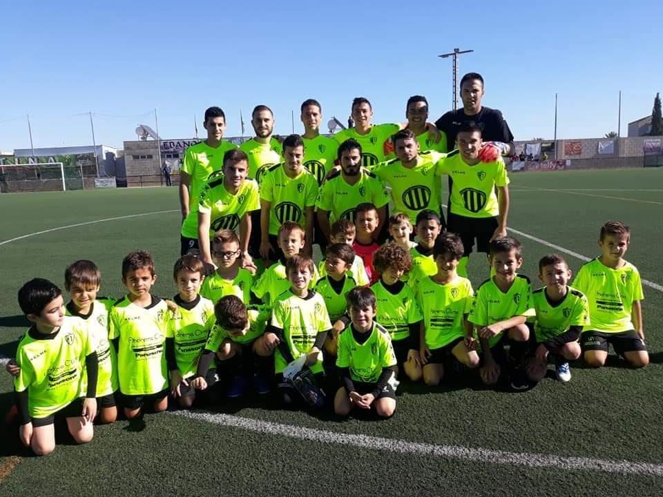 Jornada de morbo y rivalidad en la Primera Regional 6