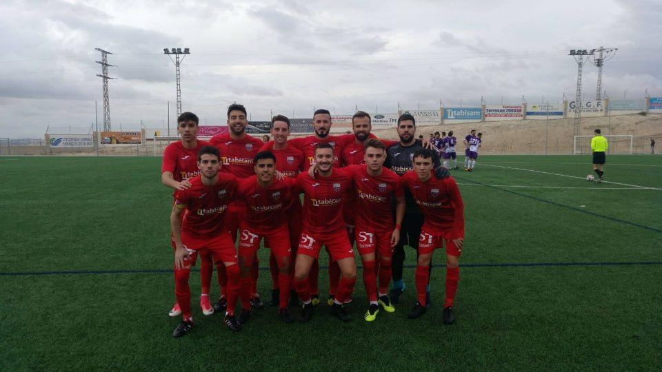 Racing San Miguel y Murada copan la Primera Regional 6