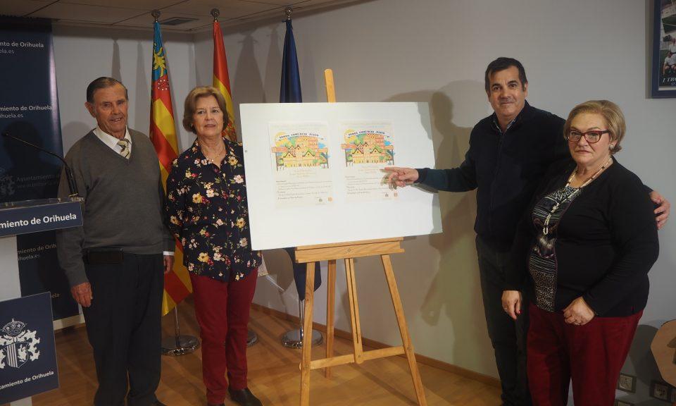 Orihuela conmemora su V aniversario como ciudad por el Comercio Justo 6