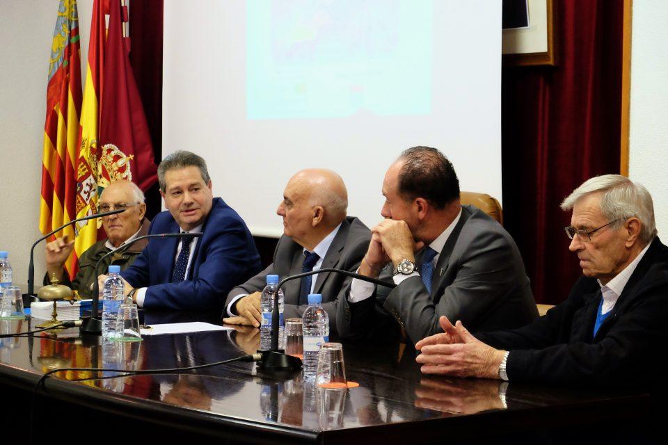 La Diputación aprueba tres importantes obras en materia de agua 6