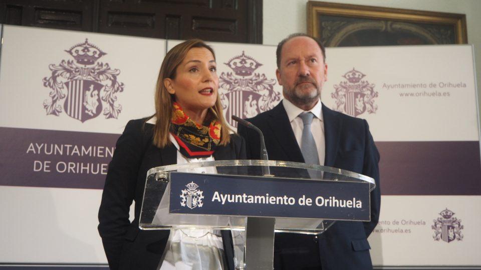 Orihuela informa que Conselleria tiene paralizadas las ayudas para la Dependencia 6