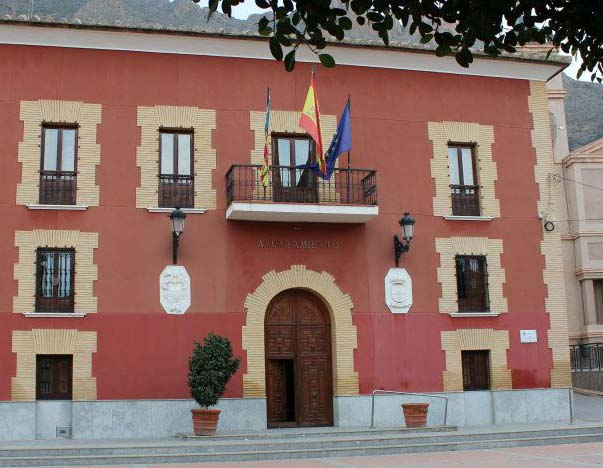 El Ayuntamiento de Redován ofrece cuatro puestos de trabajo a jóvenes en paro 6
