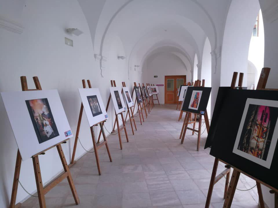Las fotografías finalistas del I PHOTO-PRE se exponen en la Biblioteca María Moliner 6