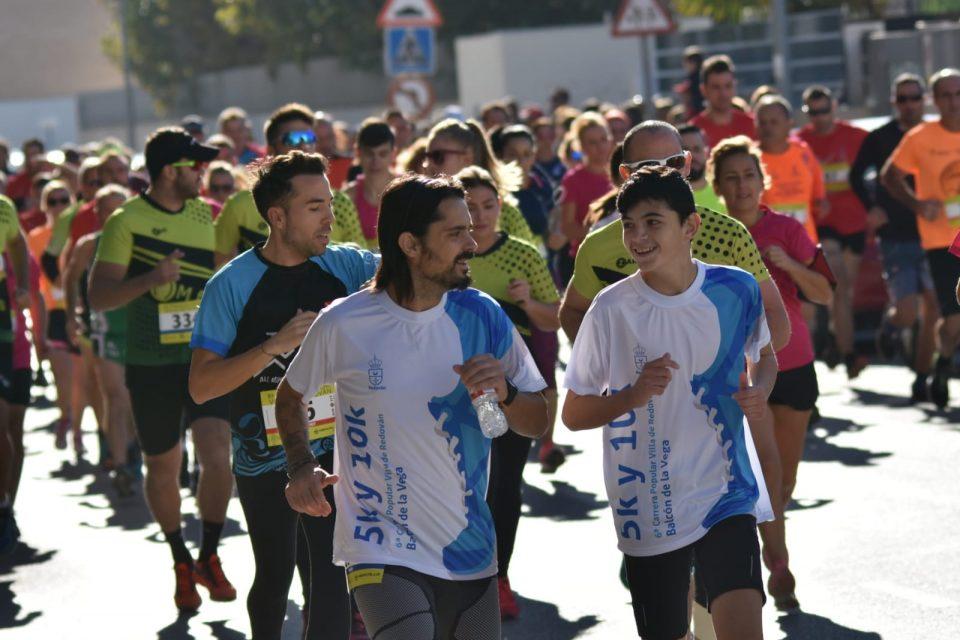 El deporte de Redován abre las puertas a la diversidad funcional 6