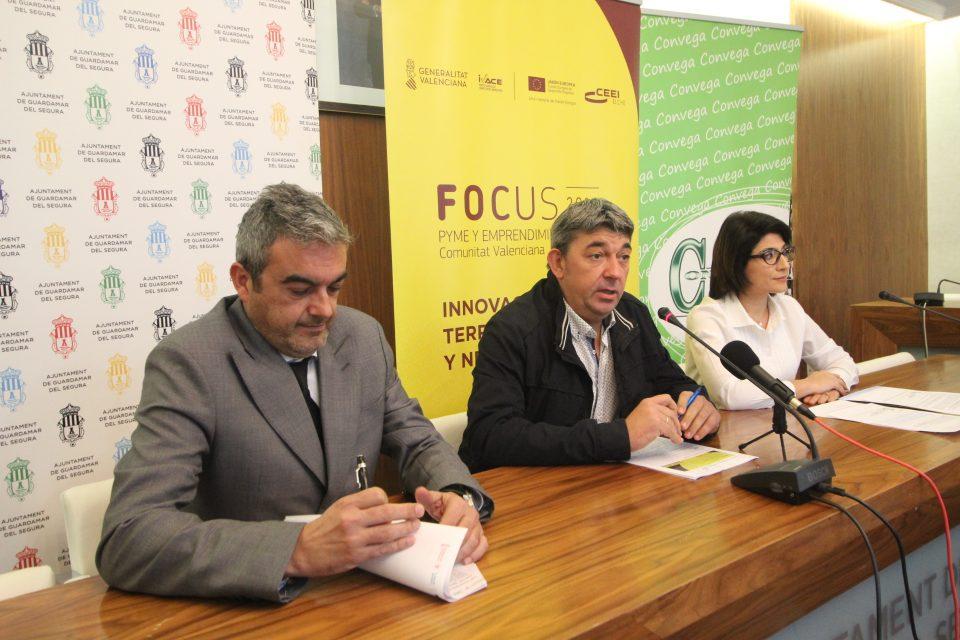 Guardamar acogerá el Focus Pyme y Emprendimiento Vega Baja 2018 6