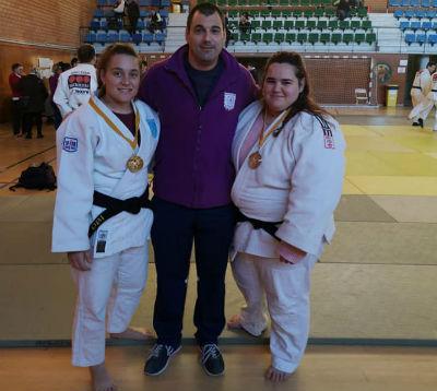 Dos judokas de Formentera se clasifican para el Campeonato de España 6