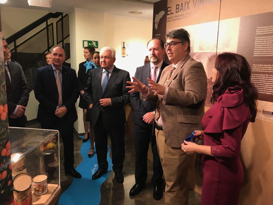 La exposición 'Made in Alicante' recala en Orihuela 6