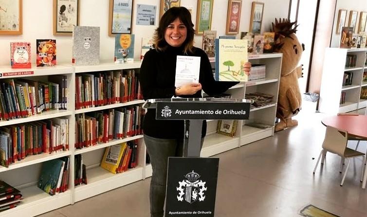 """La Biblioteca """"María Moliner"""" acogerá el Aula de Conversación en Valenciano 6"""