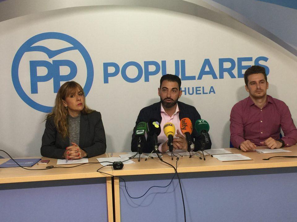 Valencia ratificará el candidato del PP a la alcaldía de Orihuela 6