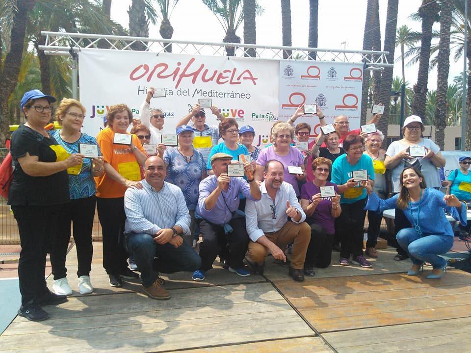 Orihuela aprueba subvenciones a personas mayores para material ortopédico 6