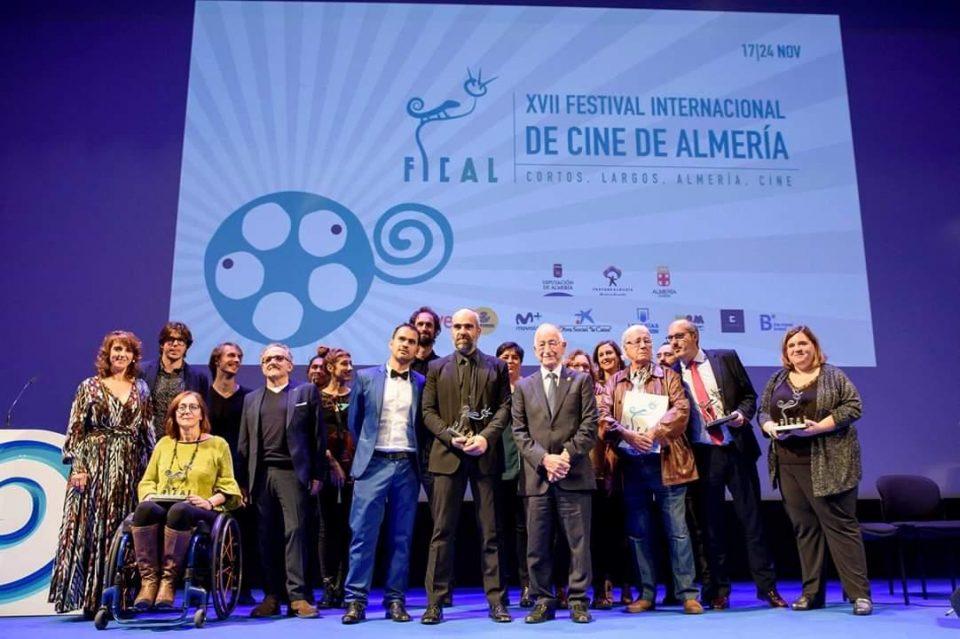 Una profesora de la EASDO, segundo Premio de Fotografía en el Festival de Cine de Almería 6