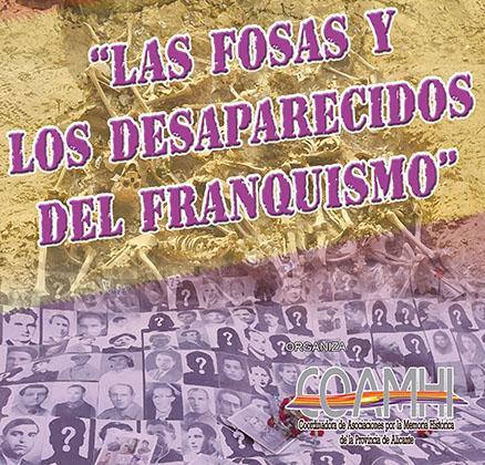 Organizan las XI Jornadas en torno al campo de concentración de Albatera 6