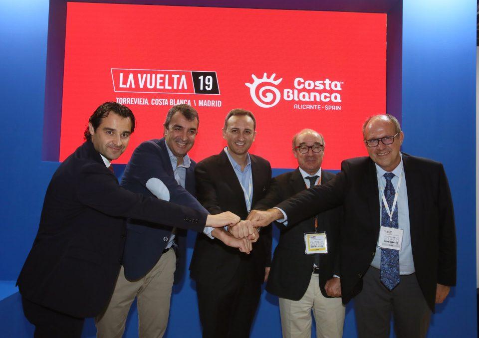 La Vuelta a España se presentará el 19 de diciembre en Alicante 6
