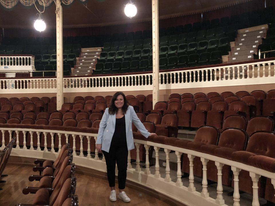 Abierto el plazo de inscripción para participar en el Taller de Teatro 6