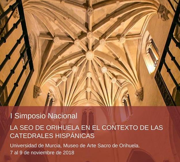 Un Simposio Nacional profundizará sobre la Catedral de Orihuela 6
