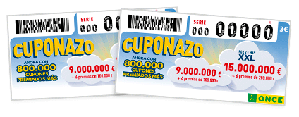 La ONCE deja 100.000 euros en Torrevieja 6