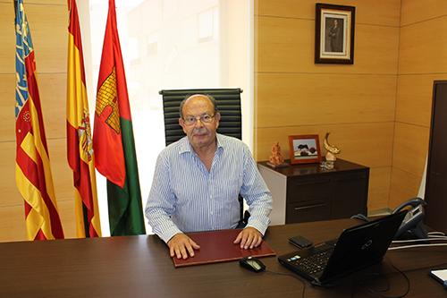 Ignacio Ramos dejará la política después de 32 años 6