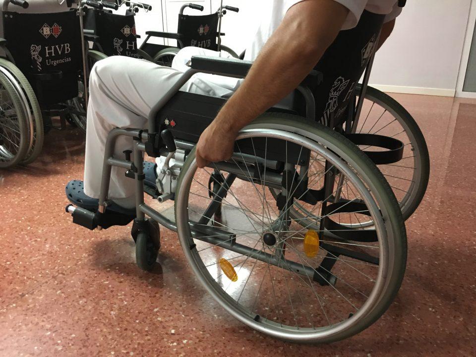 Orihuela cumple un año con el programa de acceso gratuito a artículos de ortopedia 6