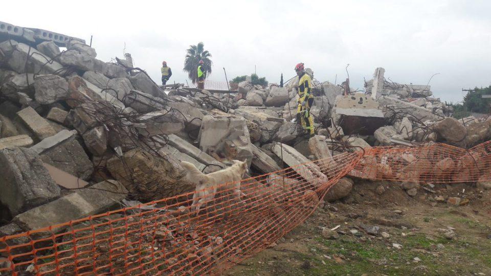 Éxito en el Gran Simulacro de Terremoto en Torrevieja 6