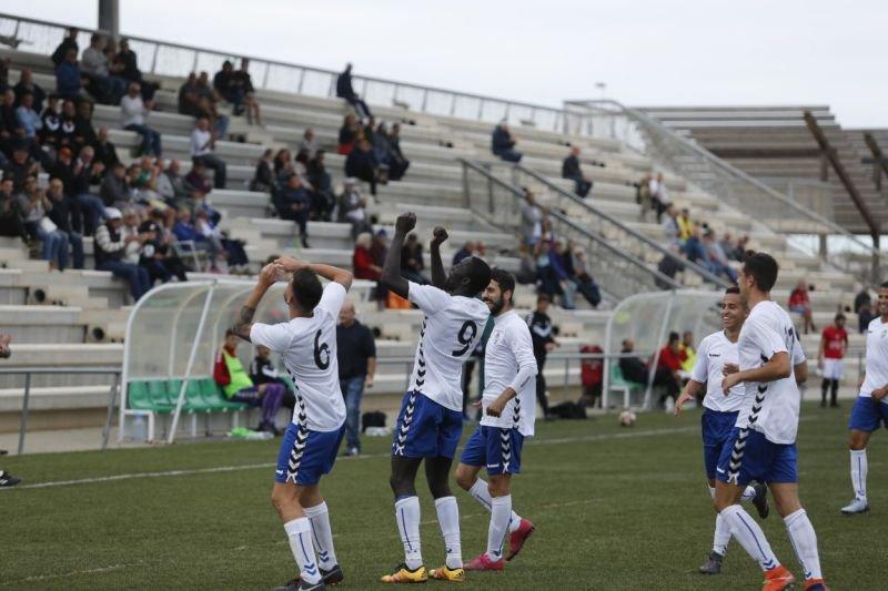 El comité le quita al Torrevieja los tres puntos de la victoria contra el Aspe 6