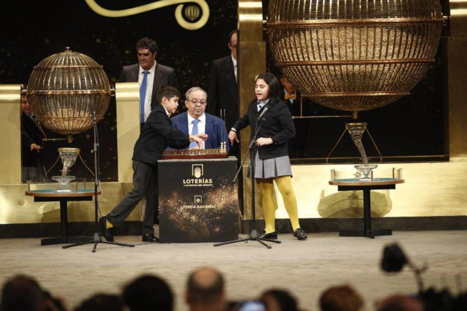 Torrevieja y Los Desamparados, agraciados con el Tercer Premio de Navidad 6