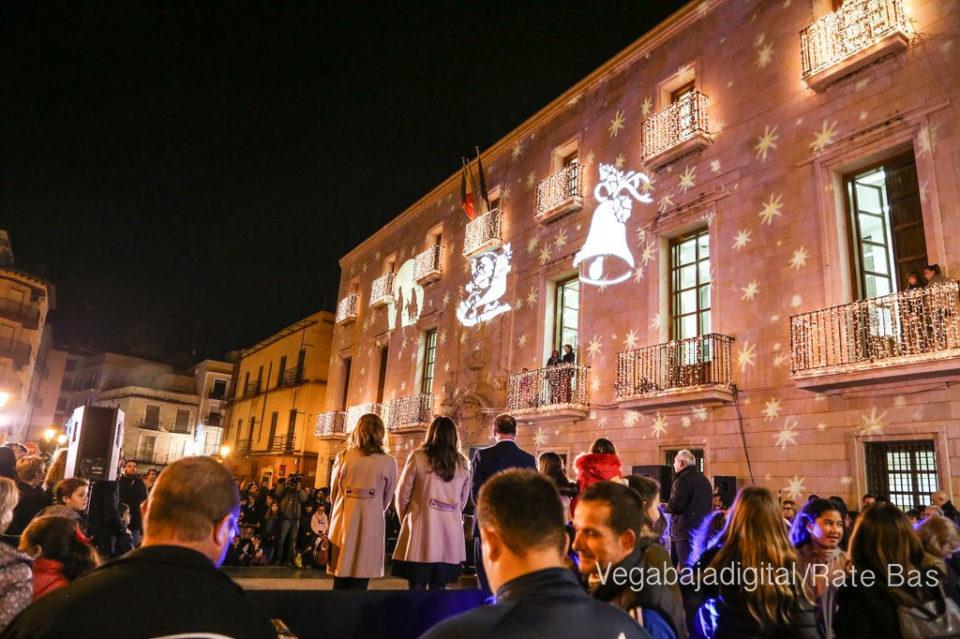 Los internautas creen que las luces de Navidad en Orihuela son mejorables 6