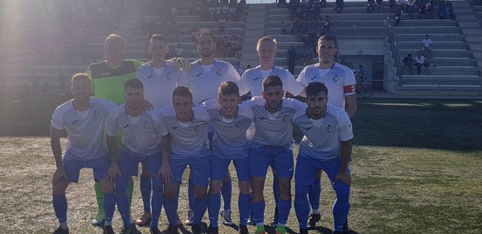 Los 6 primeros se enfrentan en la jornada de Segunda Regional 6