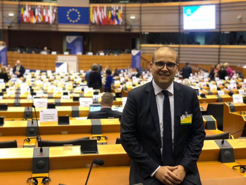La Diputación recibe financiación europea para la participación política y empleabilidad de los jóvenes 6