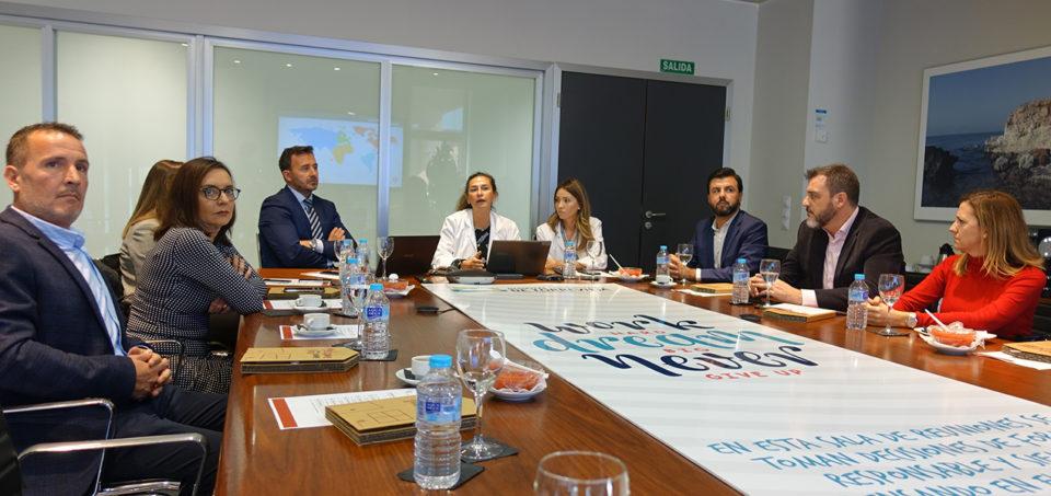 Ciudadanos defiende el modelo mixto de gestión del Hospital de Torrevieja 6