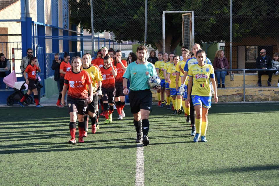 El CD Cox consolida el liderato en la Segunda Regional Femenina 6