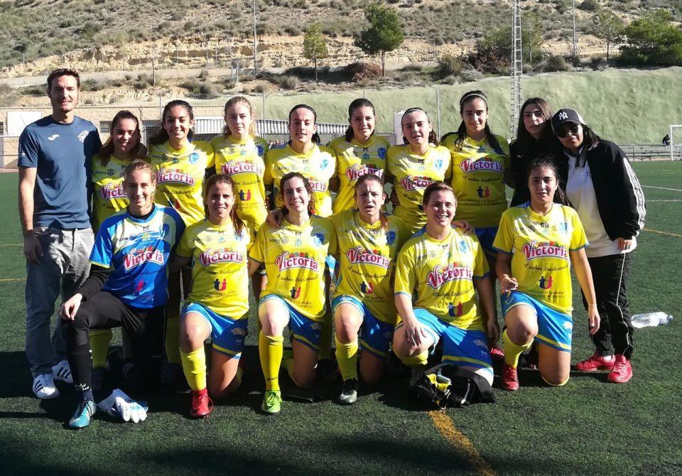 El Uryula suma 3 puntos en Torrevieja y se mantiene a 4 puntos del líder 6