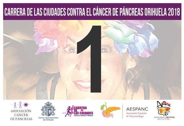 Orihuela bate el récord de inscripciones en la Carrera de las Ciudades 6