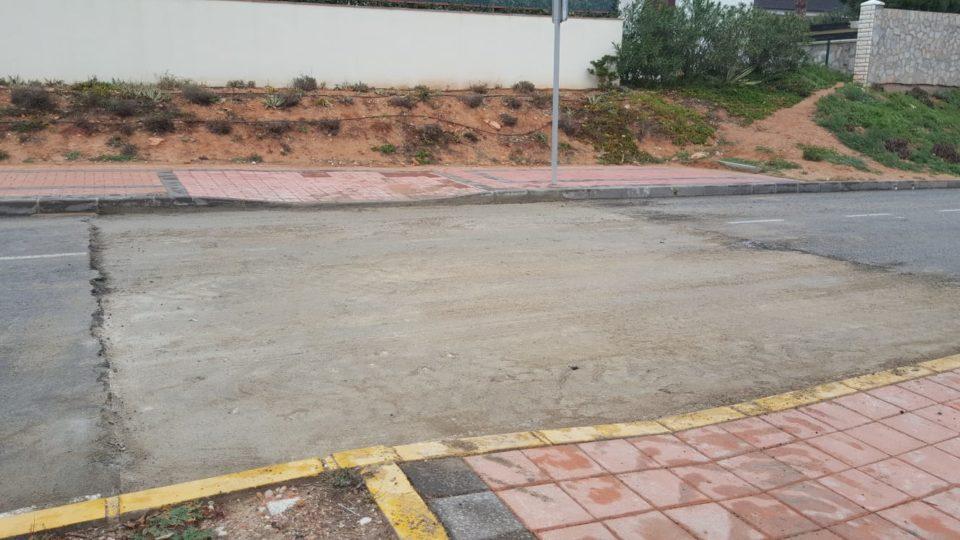 """Se acabaron los """"saltos peligrosos"""" en Torrevieja 6"""