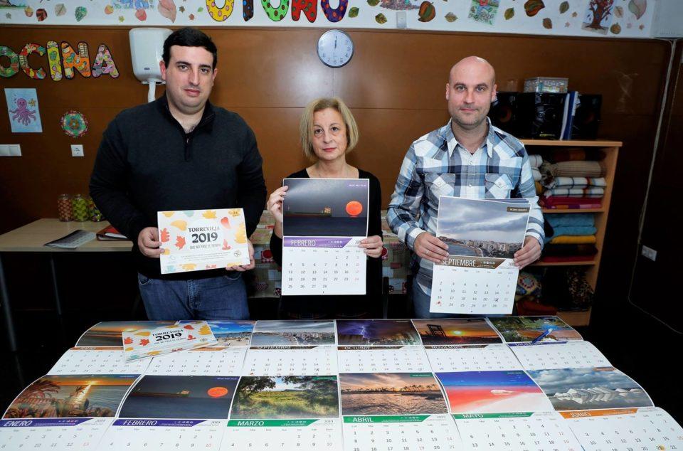 Proyecto Mastral presenta su calendario solidario 6