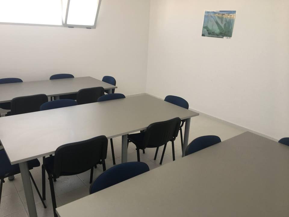 El Ayuntamiento habilita aulas de estudio en Torre de la Horadada 6