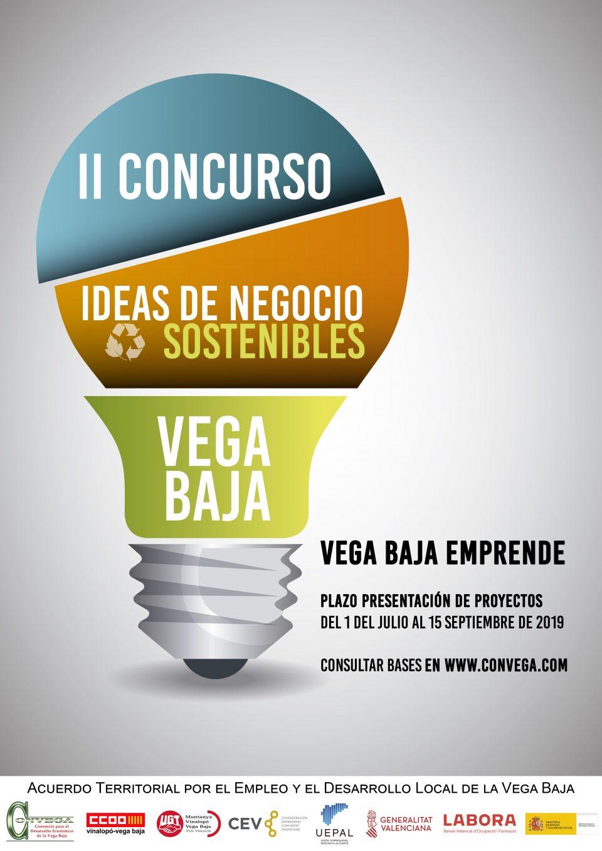 Convega lanza el II Concurso de Ideas Sostenibles de Negocio 6