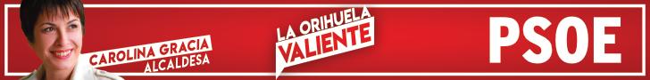 PSOE ALARGADO DEL 10 AL 24