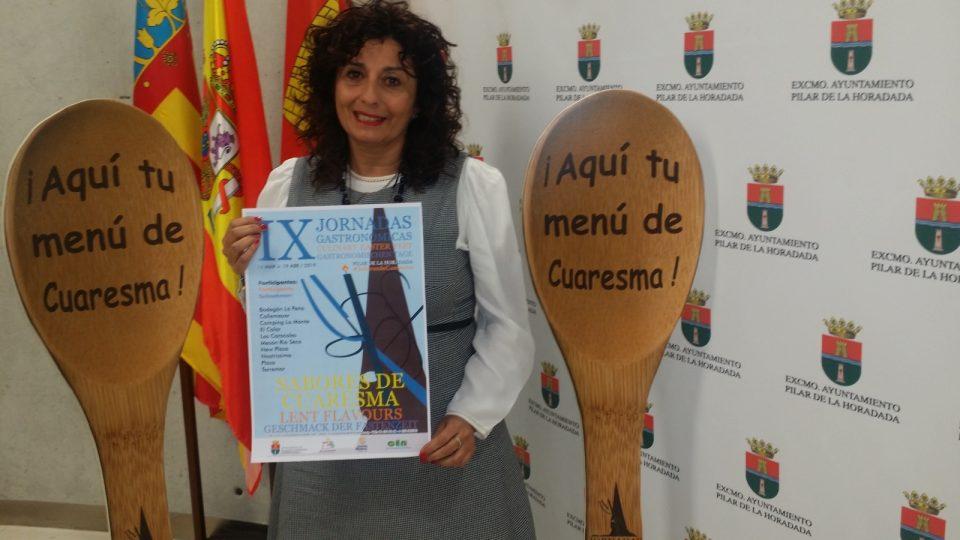 Diez restaurantes participarán en 'Sabores de Cuaresma' de Pilar de la Horadada' 6