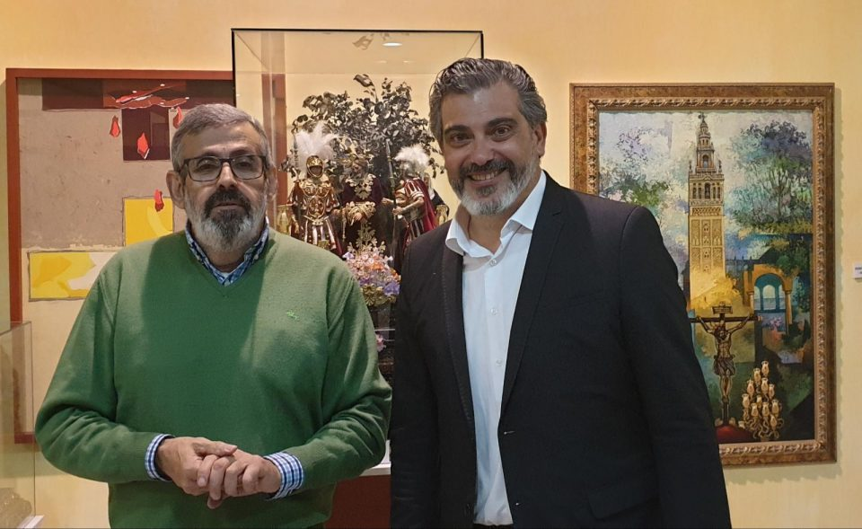 Bartolomé Roca renueva su compromiso artístico con Callosa de Segura 6