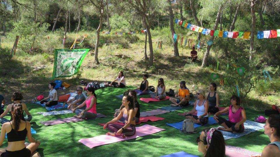 El Festival Madre Tierra recauda más de 3.700 euros 6