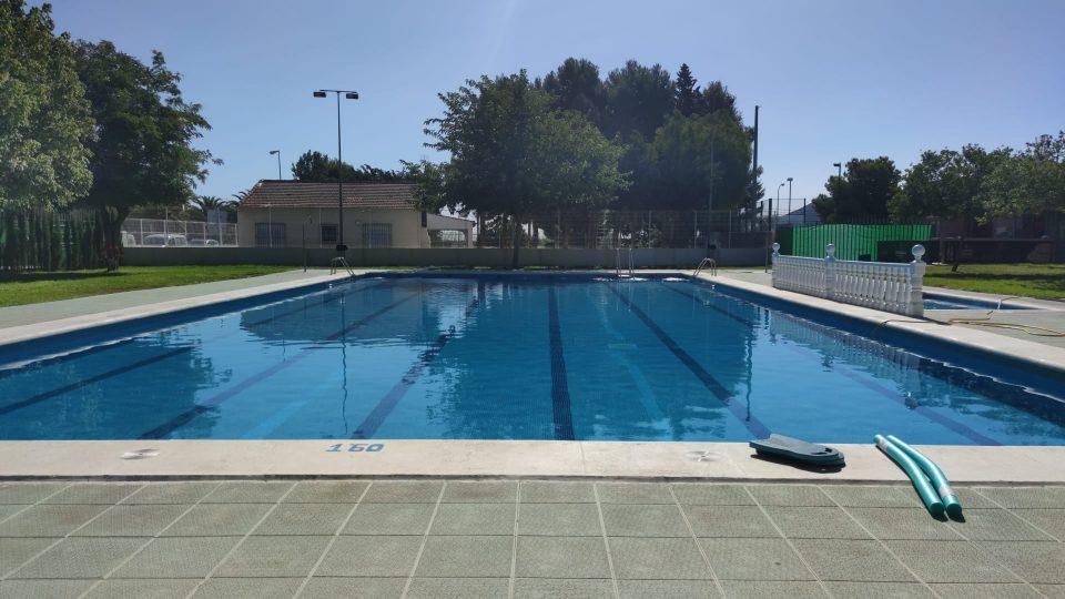 El Ayuntamiento de Benferri cierra su piscina municipal por un caso de COVID 6