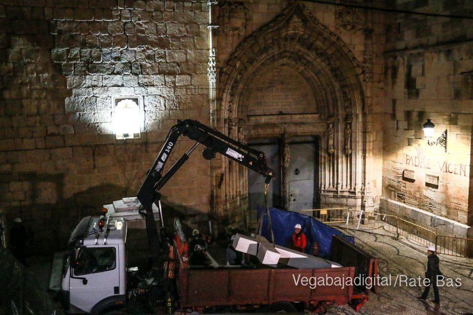 La mayoría pide que la cruz vuelva a la Plaza de España de Callosa de Segura 6