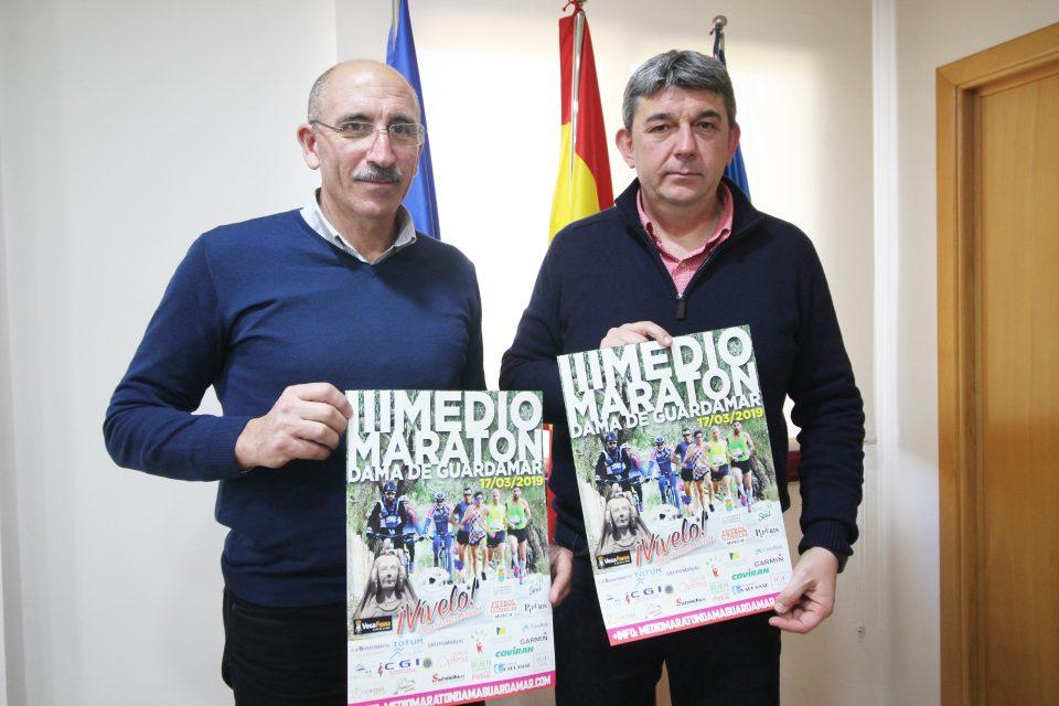 Aterriza la Media Maratón Dama de Guardamar 2019 6