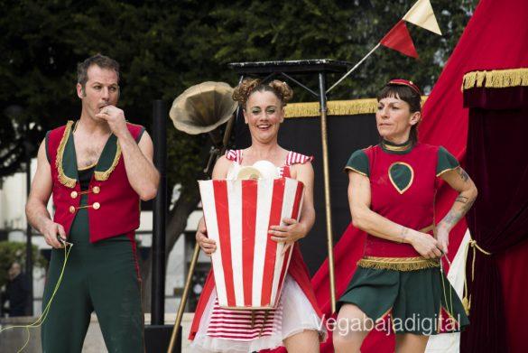 La fiesta del Circo llega a Orihuela 28
