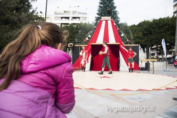 La fiesta del Circo llega a Orihuela 47